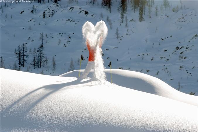 Haus Sion Maria Alm - Winter 7